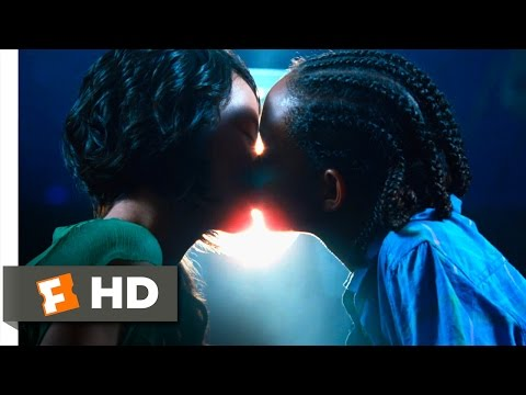 The Karate Kid (2010) - Festival Romance Scene (3/10) | Movieclips