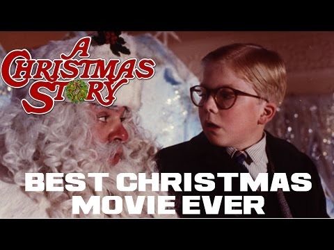 A Christmas Story  A Holiday Classic Even Scrooge Can Love