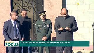 Индия усилит сотрудничество с Казахстаном в области информационных технологий