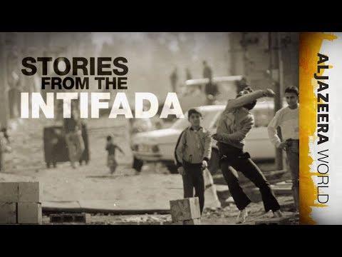 Stories From The Intifada (Part 1) - Al Jazeera World