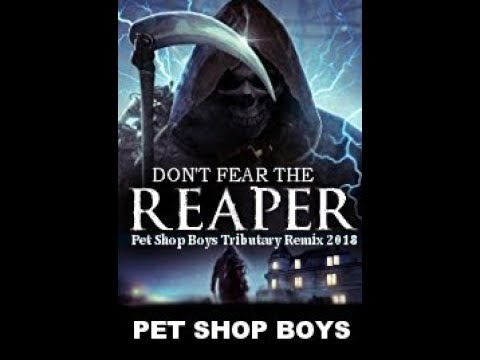 Don't Fear The Reaper Remix