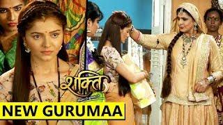 Saumya Becomes The NEW GURUMAA  Sacrifices MARRIAGE  Shakti Astitva Ke Ehsaas Ki