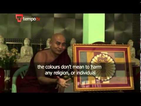 Rising Buddhist extremism in Myanmar