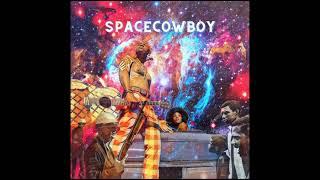 Cadillac Muzik - SpaceCowboy (Audio)