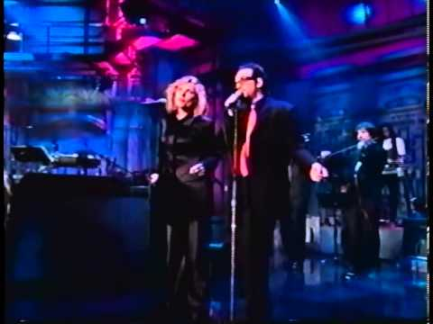 Elvis Costello, Debbie Harry & The Jazz Passengers - Don't You Go Away Mad [March 1997]