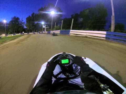 50 Lapper @ Starlite Speedway 8/3