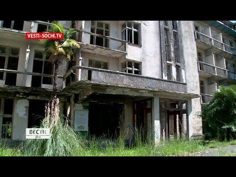 Дочка ВТБ восстановит институт курортологии