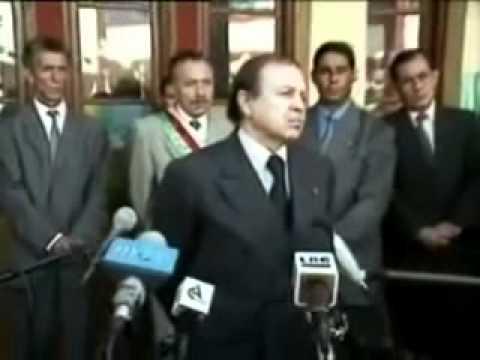 خطير الجزائر فرنسا URGENT ALGÉRIE BOUTEFLIKA  FRANCE
