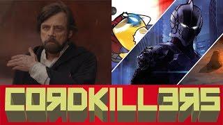 Cordkillers 227 - Stankey Feels Swanky (w/ Nicole Lee)