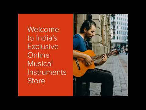 Chordskart - Welcome to  India's  Exclusive Online Store for Musical Instruments.