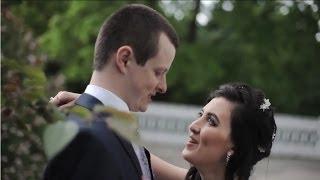 Свадьба Зарема и Алексей