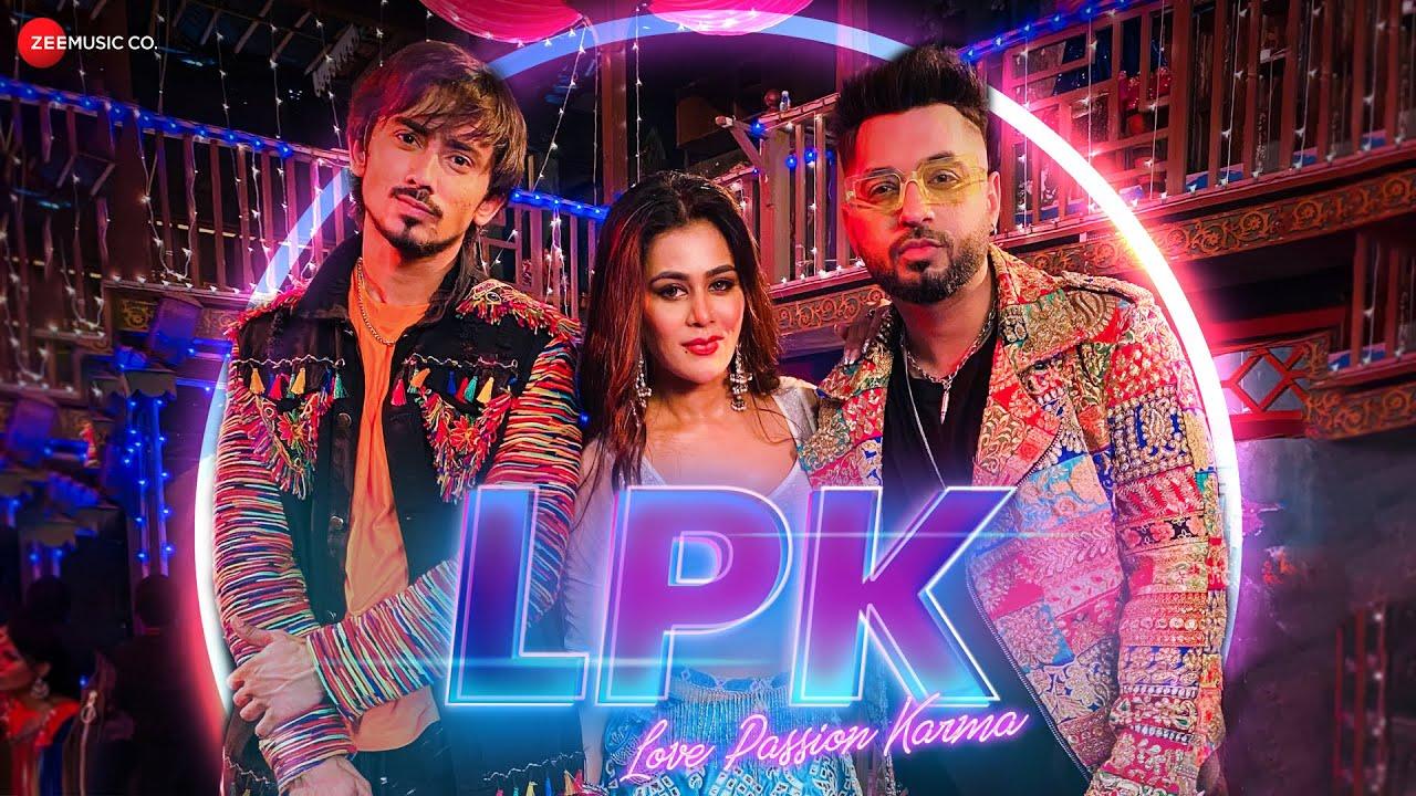 DOWNLOAD: LPK Love Passion Karma – Official Music Video   Star Boy LOC, Adnaan Shaikh & Sneha Gupta   G Skillz Mp4 song