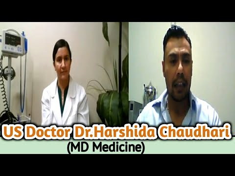 How Is It Dangerous In Children & Does Age Matters ?  Talk With  Dr Harshida Chaudhari
