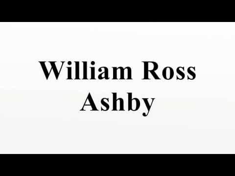 William Ross Ashby