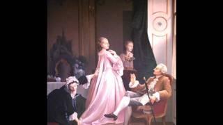 J.S.Bach - Mer han en neue Oberkeet  (BWV.212.)