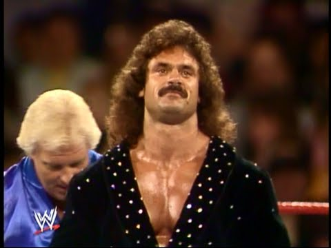 THE DEATH OF RICK RUDE