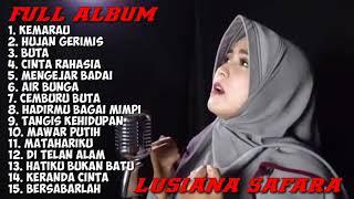 LUSIANA SAFARA || kumpulan cover lagu lusiana safara paling mantap