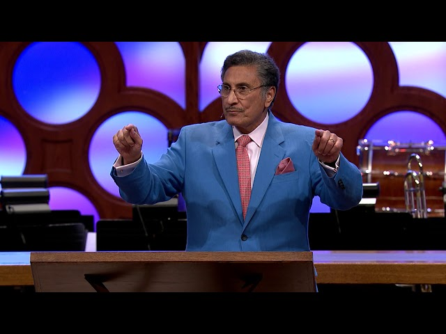 Dr. Youssef's Patriotism - Dr. Michael Youssef (Be a Blessing to Your Earthly Home)