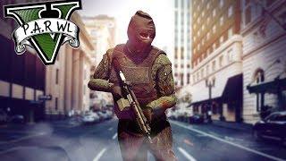 לייב GTA V :RP   הפשע המאורגן - מתכננים את השוד הגדול   פרק 6