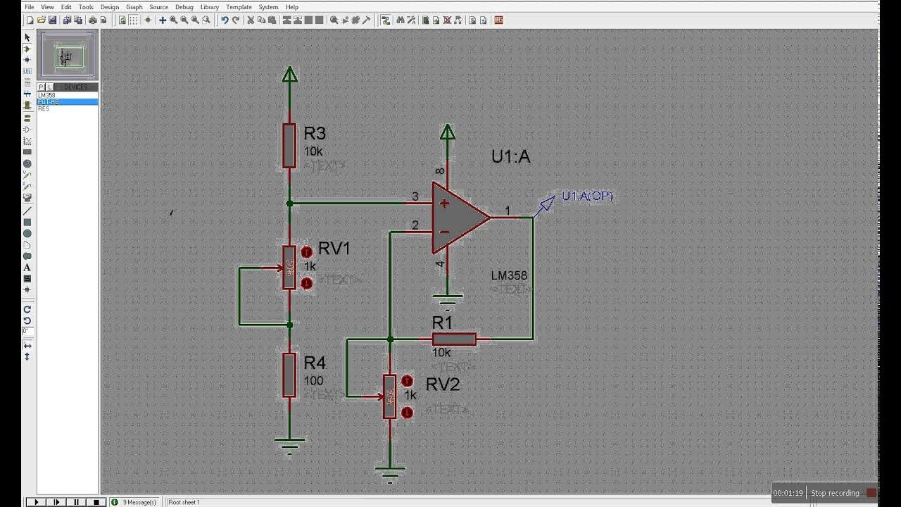 medium resolution of simulating rtd