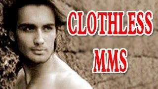Vivian Dsena CLOTHLESS MMS goes Viral !!