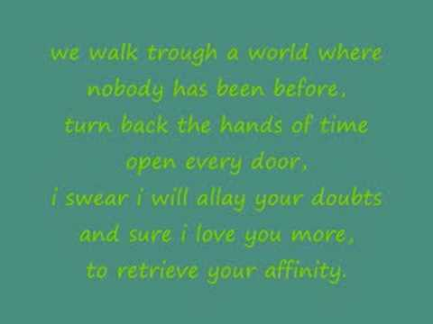 lil' rain - adore you (remix) with lyrics