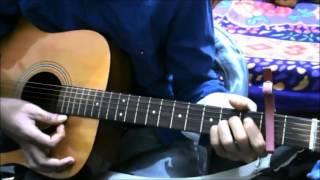 Gilehriyaan – Dangal - COMPLETE GUITAR COVER LESSON CHORDS -| Pritam |  Jonita Gandhi