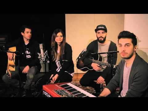 A-Sides Interview: Cash Cash and Jacquie Lee (4-14-2016)