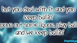 Diddy Dirty Money - Coming Home (Lyrics)