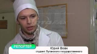 В Луганских вузах активно внедряют систему дистанционного образования