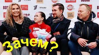 ФИГУРИСТЫ Тутберидзе ЛИДИРУЮТ НА Finlandia Trophy ЗАЧЕМ Валиева ПОМЕНЯЛА ПРОГРАММЫ