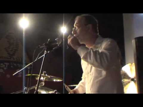 Don Famularo Drum clinic @ The Music Store PR (part 3)