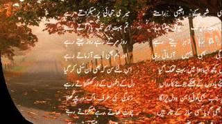 Waqt Ne Tanha Kar Dala bj