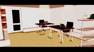 Paper Bench Design Studio