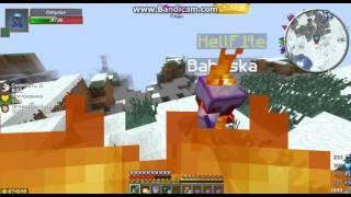 Часть #3 HellF1te vs BongComeBack, Kykyryza