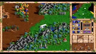 Stare gry: Zagrajmy w Heroes of Might and Magic 2 - Czy Corlagon zostanie pokonany?  [#15]