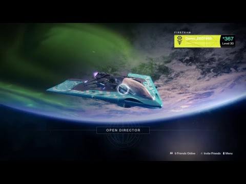 Destiny 2 - Five of swords?