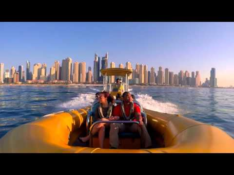 The Yellow Boats Official Brand Video Dubai