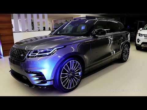 Range Rover Velar | Presentación en Monterrey, Mx