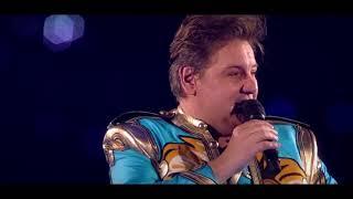 'Vleugels van mijn Vlucht ' Live Johan Cruijff Arena   - ftr Carel Kraayenhof