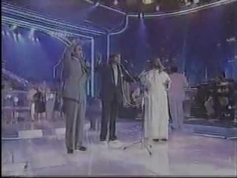 Oração Pela Família - Padre Zezinho, Roberto Carlos e Padre Antonio Maria