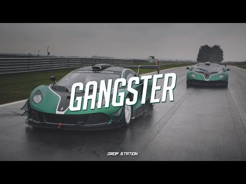Gangster Rap Mix   Aggressive Rap/Hip Hop Music Mix 2018