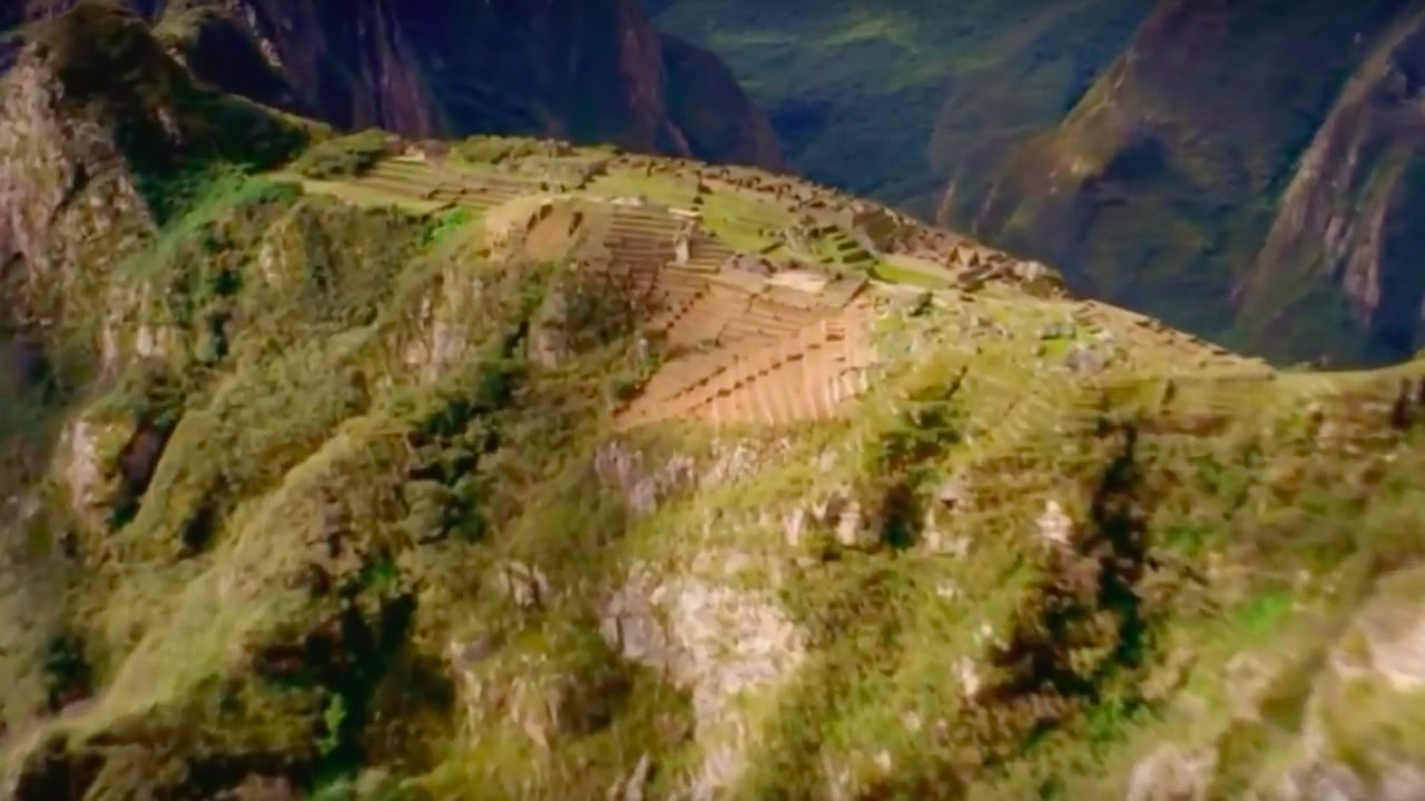 Machu Picchu Peru National Geographic Youtube