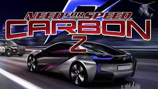 Need For Speed  Carbon 2 -The Drift Theme