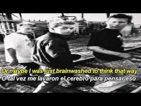 Green Day - 409 In Your Coffeemaker (Subtitulado En Español E Ingles)