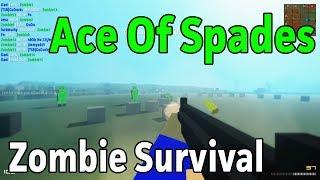 Ace Of Spades - Zombie Survival