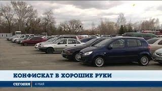 видео Новости на авторынках в Украине