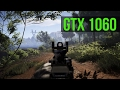 Ghost Recon Wildlands With GTX 1060 (Max Settings)