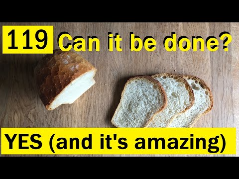 119: The Overnight Final Proof (Yeasted Bread) - Bake With Jack