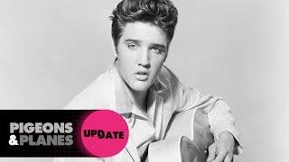 Elvis Conspiracies